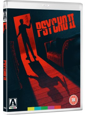 Psycho II