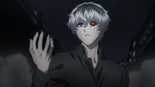 Tokyo Ghoul:re – Thoughts so far… – Reverbium