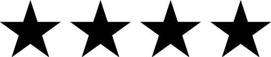 4 Star