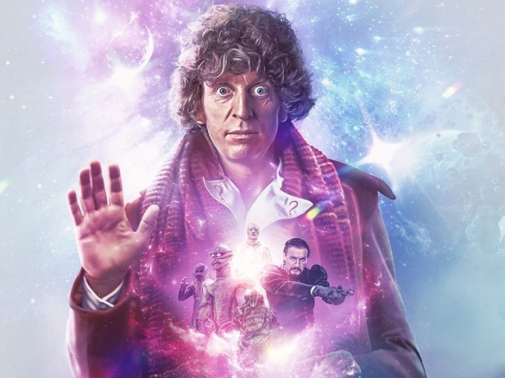 Doctor Who Season 18 Featured