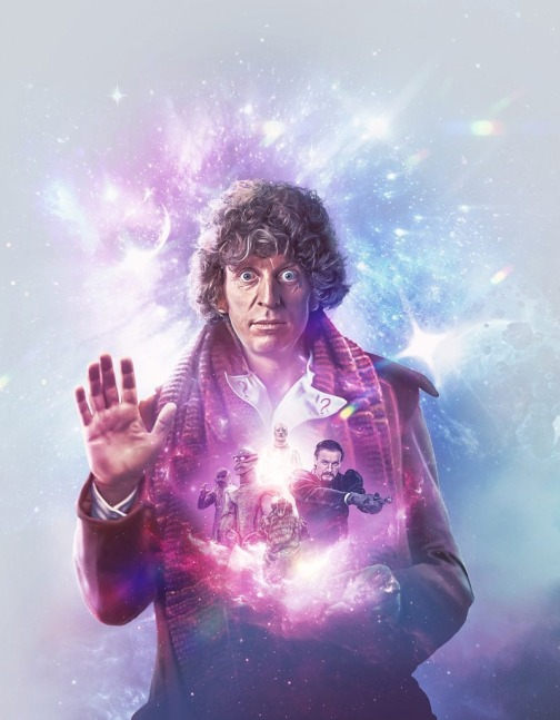 Doctor Who Season 18 Poster
