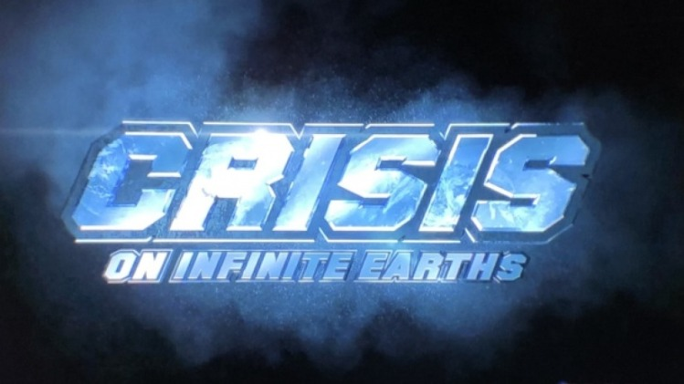 crisis-on-infinite-earths dc cw crossover 2019