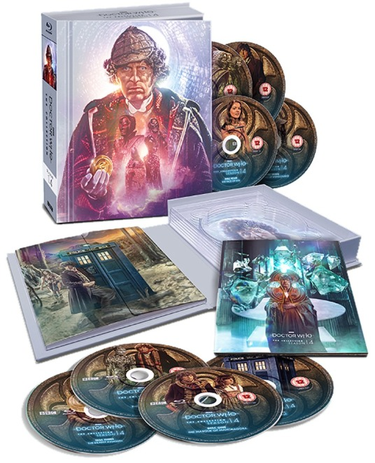Doctor Who 14
